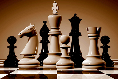 Click for more about Chess